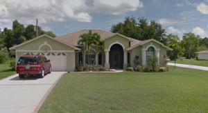 2199 Sw Monterrey Lane, Port Saint Lucie, FL 34953