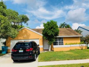 1803 Stonehaven Drive, Boynton Beach, FL 33436