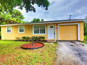 4544 Dolphin Drive, Lake Worth, FL 33463