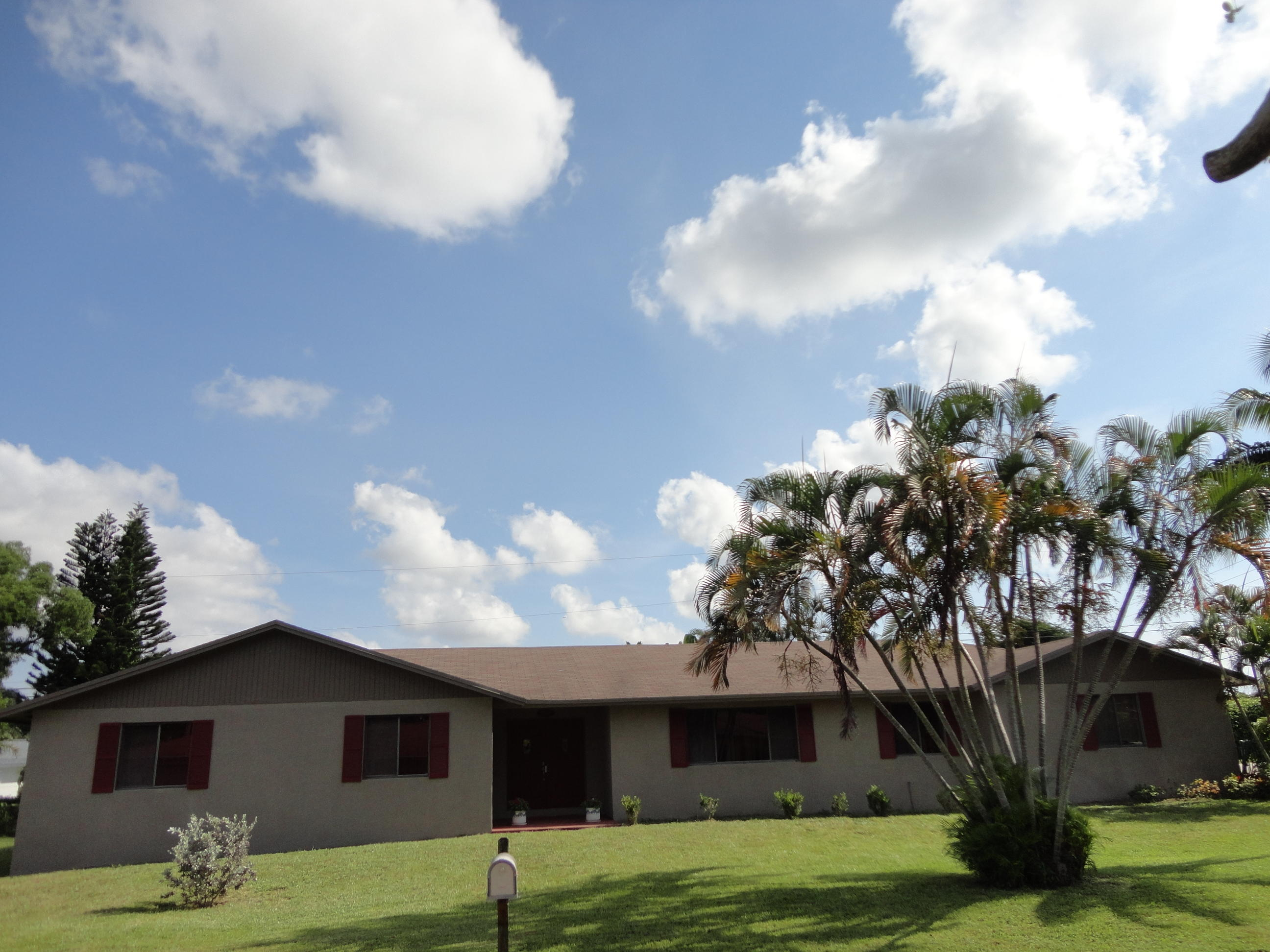 2509 Sun Up Lane, Lake Worth, FL 33462