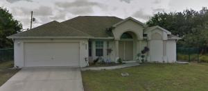 942 Sw Mcdevitt Avenue, Port Saint Lucie, FL 34953