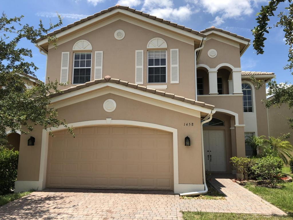 1458 Nw Leonardo Circle, Port Saint Lucie, FL 34986