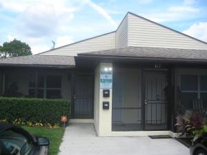 617 S L Street, Lake Worth, FL 33460