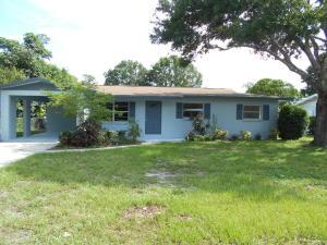 1404 Coronado Avenue, Fort Pierce, FL 34982