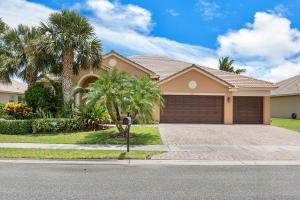 6338 Greenhedge Court, West Palm Beach, FL 33411