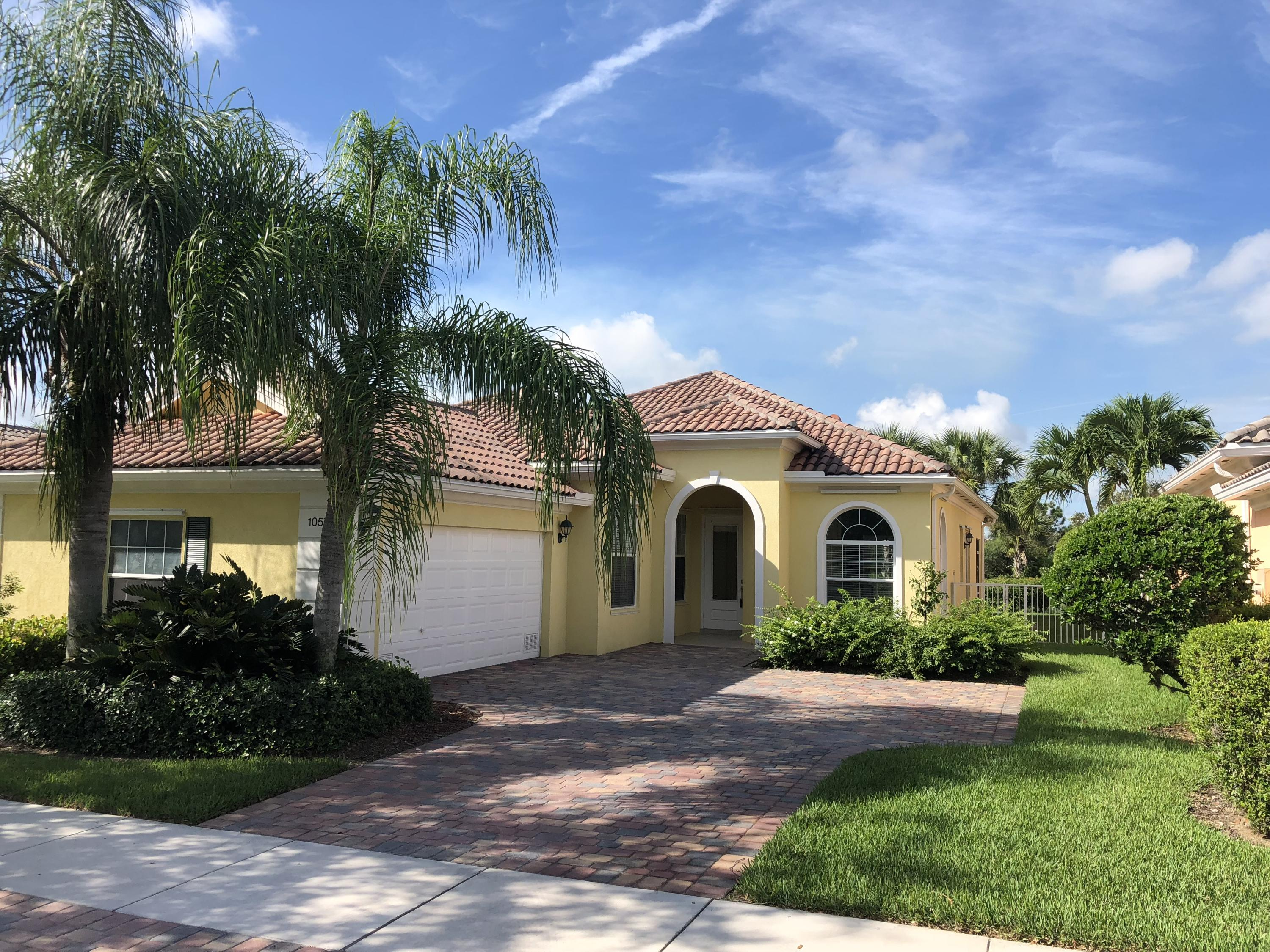 10575 Sw Stratton Drive, Port Saint Lucie, FL 34987
