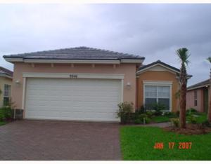 9946 Sw Eastbrook Circle, Port Saint Lucie, FL 34987