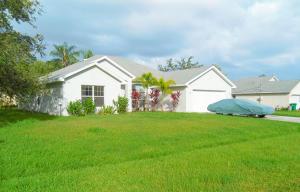 1301 Se Laconia Lane, Port Saint Lucie, FL 34983