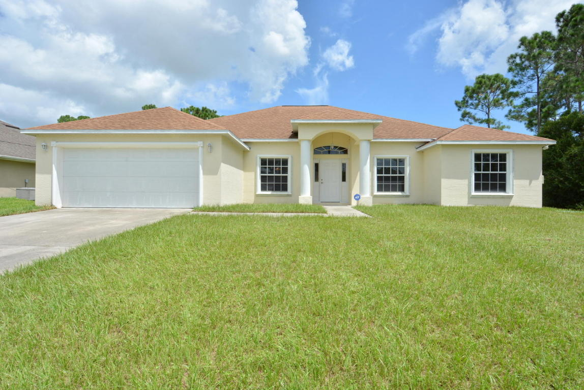 1637 Sw Whipple Avenue, Port Saint Lucie, FL 34953