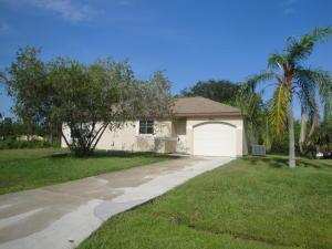 2474 Se Burton Street, Port Saint Lucie, FL 34952