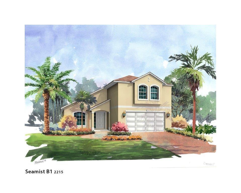 9314 Breakers Row, Fort Pierce, FL 34945