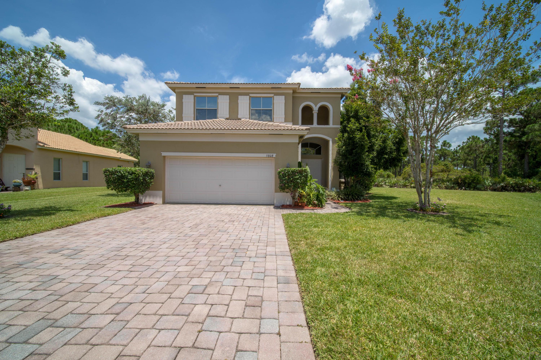 5808 Spring Lake Terrace, Fort Pierce, FL 34951