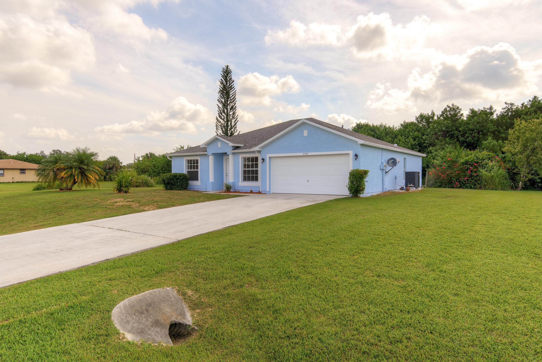 304 Rosewood Drive, Fort Pierce, FL 34947