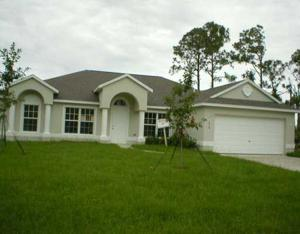 548 Sw Halden Avenue, Port Saint Lucie, FL 34953