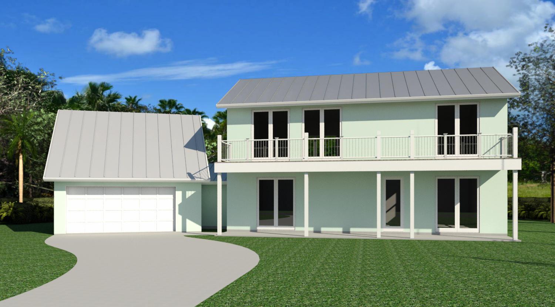 2299 Ne Center Circle, Jensen Beach, FL 34957