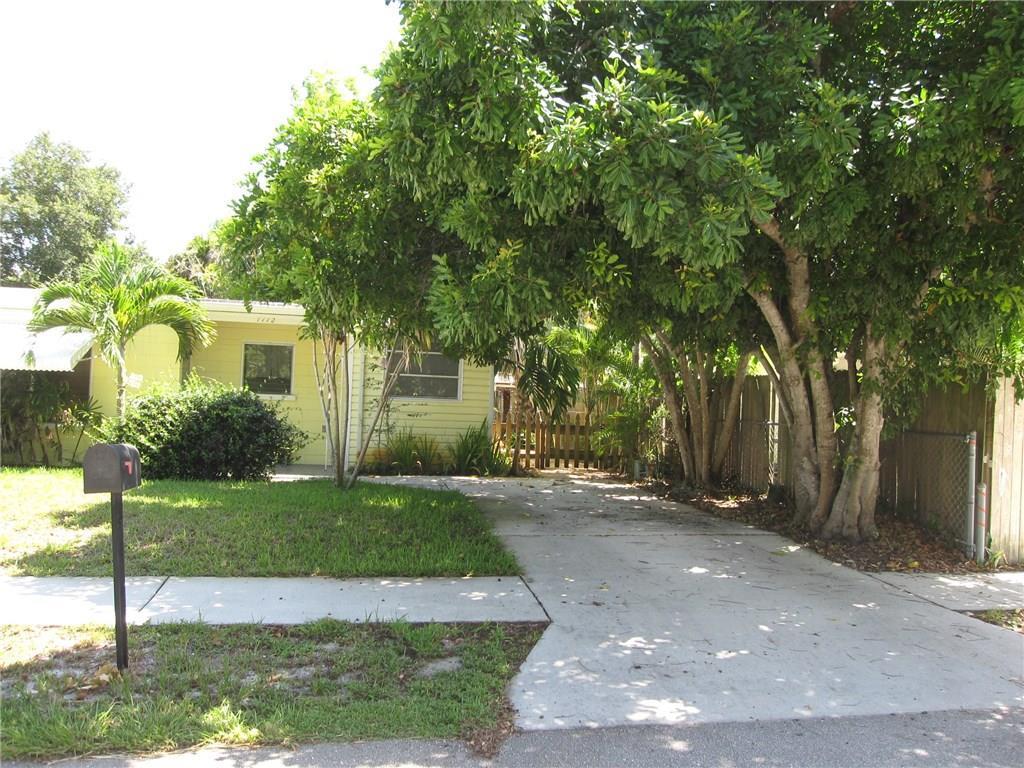 1112 Ne Frances Street, Jensen Beach, FL 34957