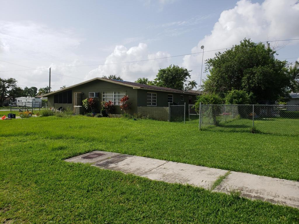 705 Sw 3rd Terrace, Homestead, FL 33034