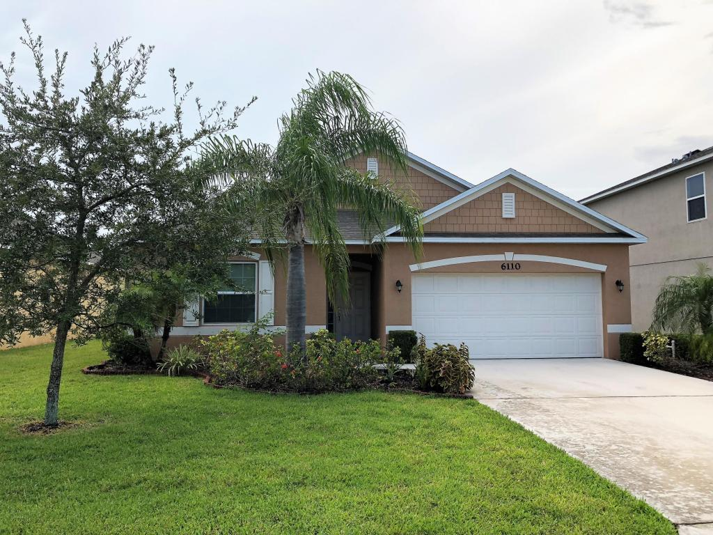 6110 Nw Wild Cotton Way, Port Saint Lucie, FL 34986