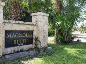 1126 Sw Magnolia Bluff Drive, Palm City, FL 34990
