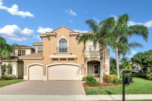 3155 Eden Court, West Palm Beach, FL 33411