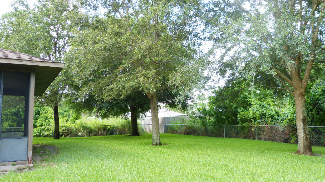 5813 Raintree Trail, Fort Pierce, FL 34982
