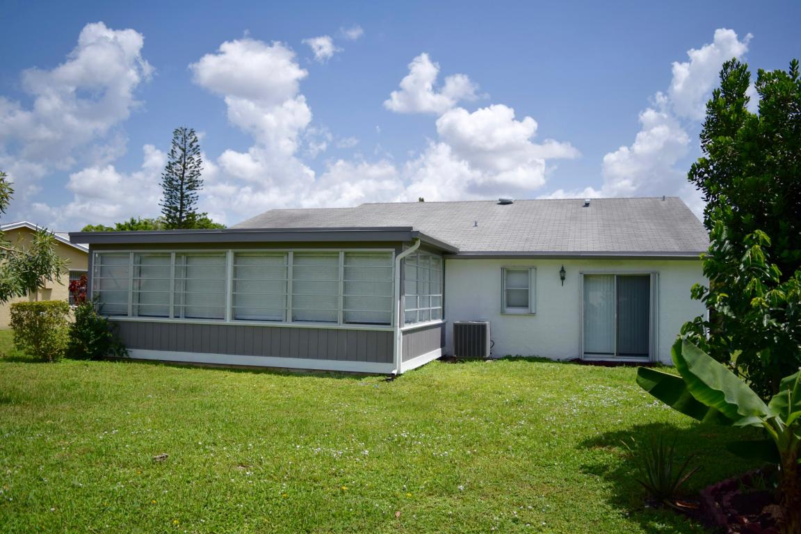 4195 Pine Green Run, Lake Worth, FL 33467