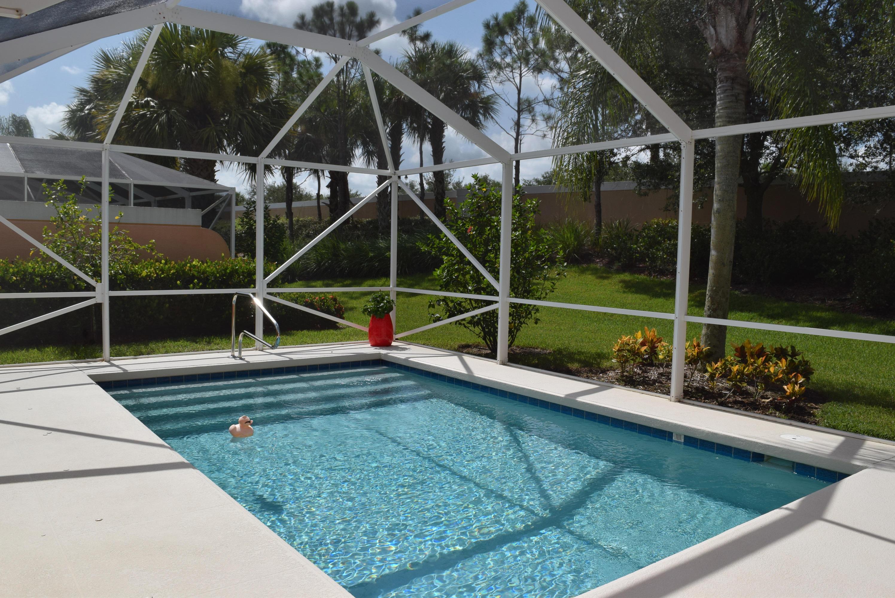 12225 Sw Elsinore Drive, Port Saint Lucie, FL 34987
