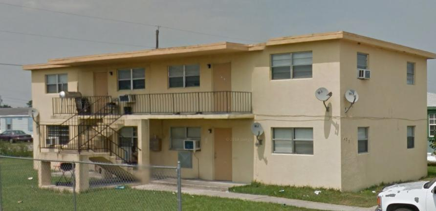 423 N Cocoanut Road, Pahokee, FL 33476