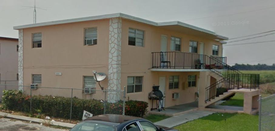 429 N Cocoanut Road, Pahokee, FL 33476