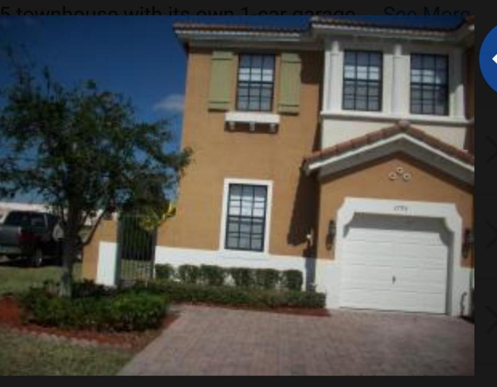 1795 Sw Porta Nuova Terrace, Port Saint Lucie, FL 34953
