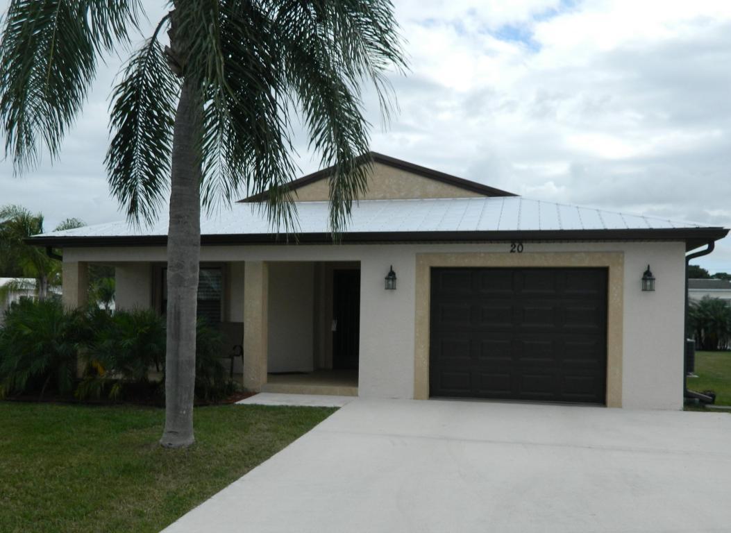 6 Huarte Way, Port Saint Lucie, FL 34952