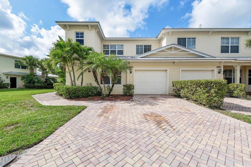2601 Creekside Drive, Fort Pierce, FL 34981