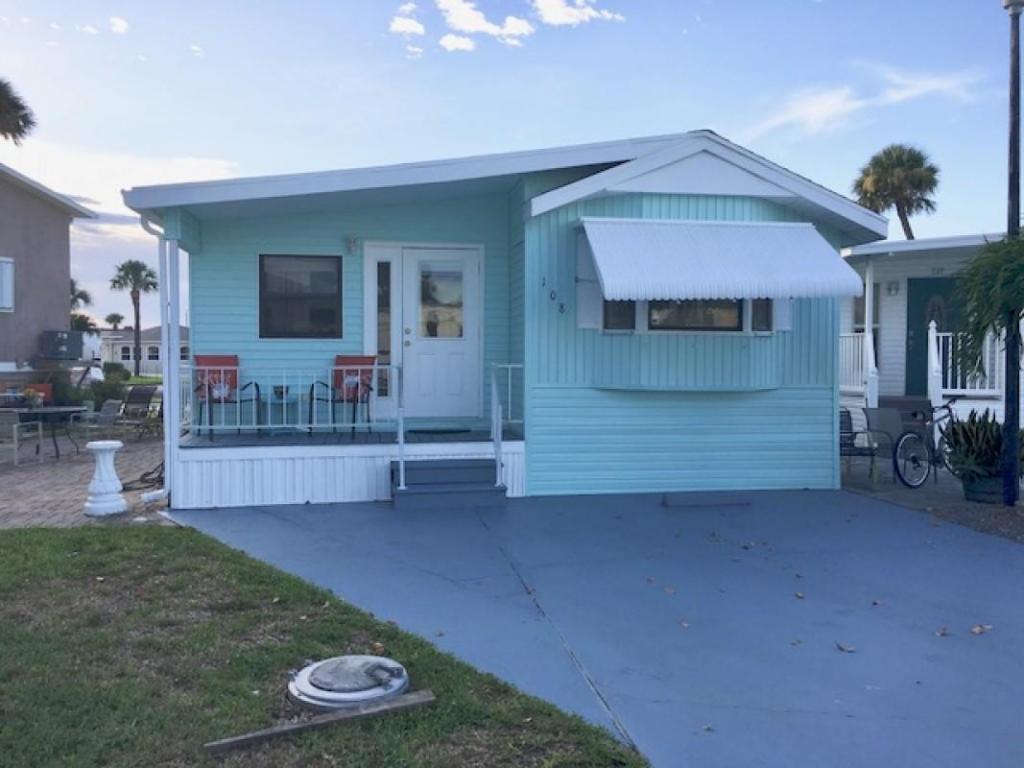 10725 S Ocean Drive, Jensen Beach, FL 34957