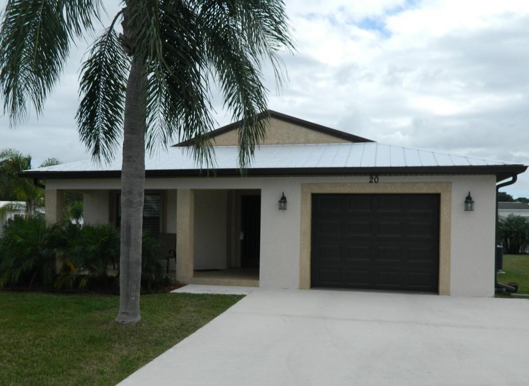 61 El Camino Real, Port Saint Lucie, FL 34952