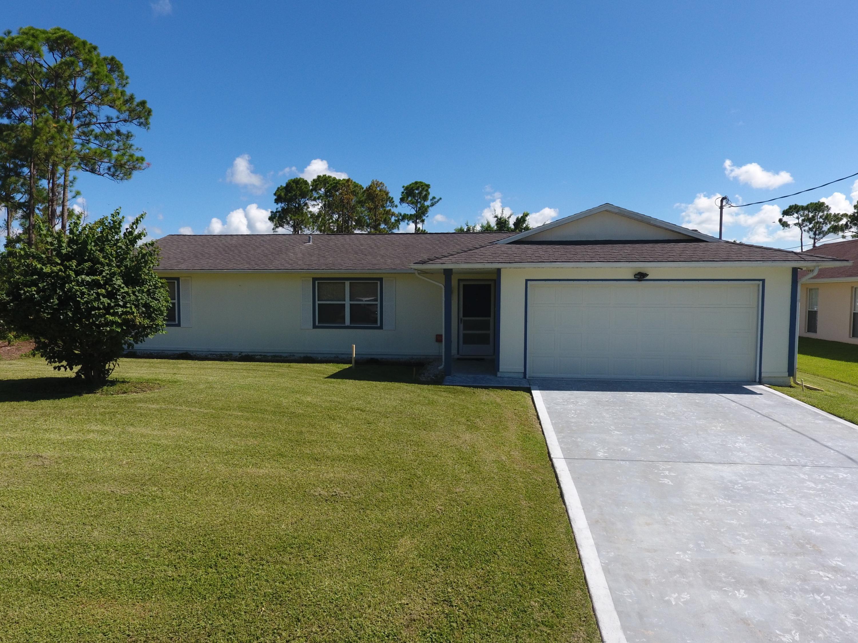 1250 Sw Emerald Avenue, Port Saint Lucie, FL 34953