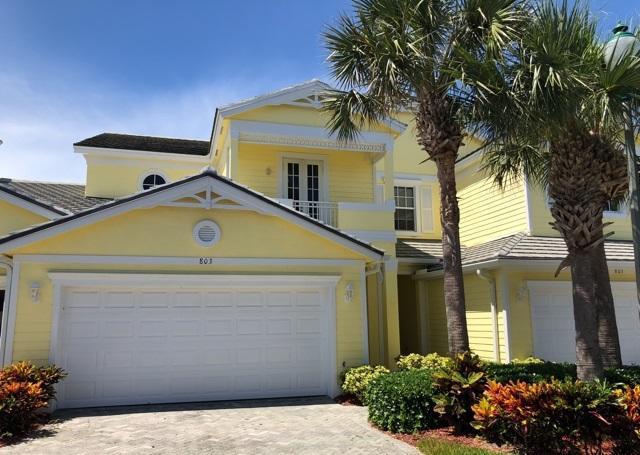 803 Mariner Bay Boulevard, Fort Pierce, FL 34949