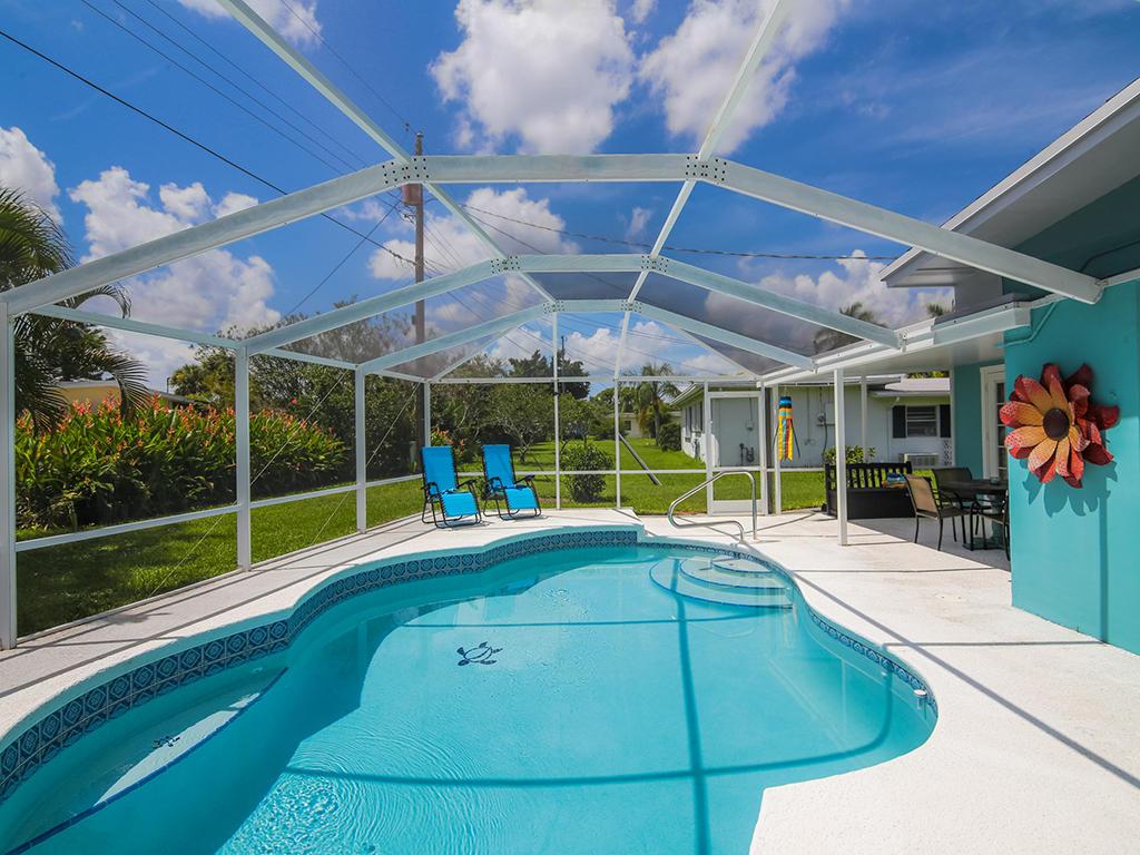 2861 Se Wiltshire Terr Terrace, Port Saint Lucie, FL 34953