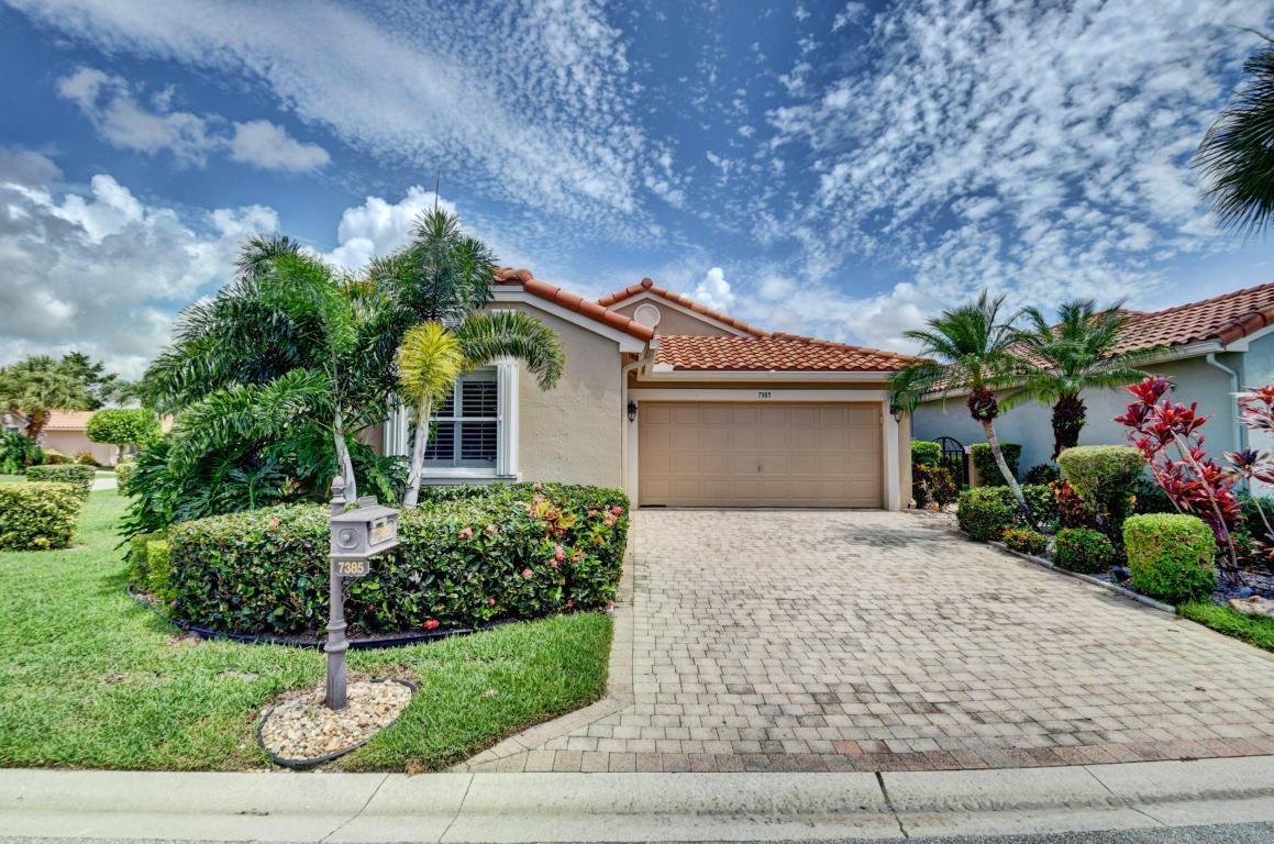 7385 Chorale Road, Boynton Beach, FL 33437