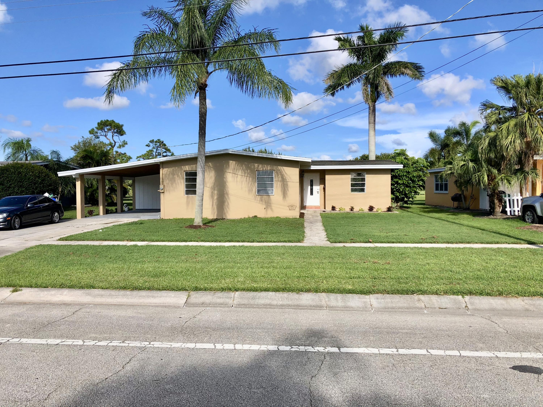 2971 Se Morningside Boulevard, Port Saint Lucie, FL 34952