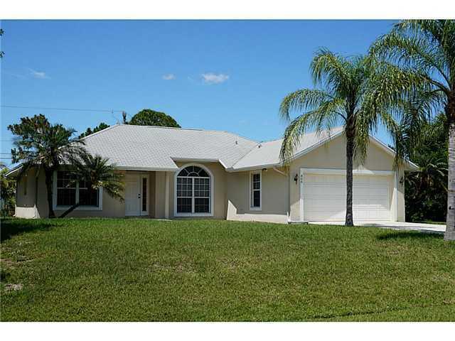 406 Se Cork Road, Port Saint Lucie, FL 34984