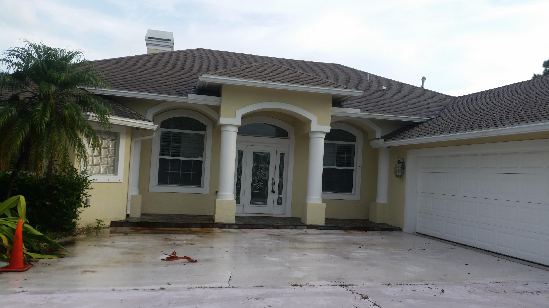 1612 Sw Boykin Avenue, Port Saint Lucie, FL 34953