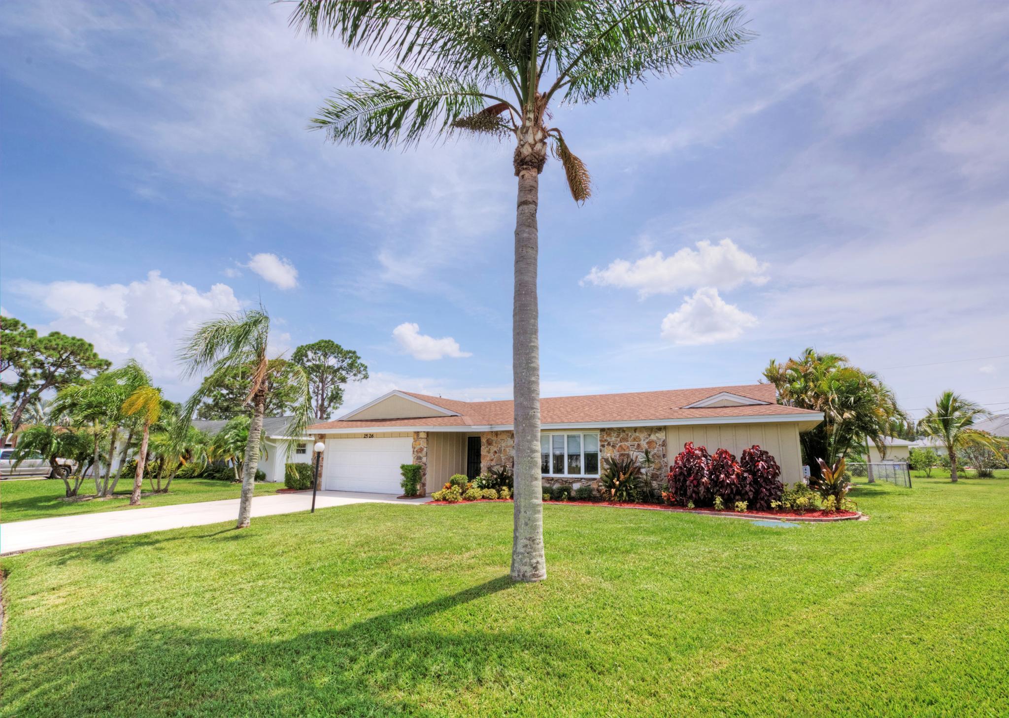 2526 Se Petit Lane, Port Saint Lucie, FL 34952