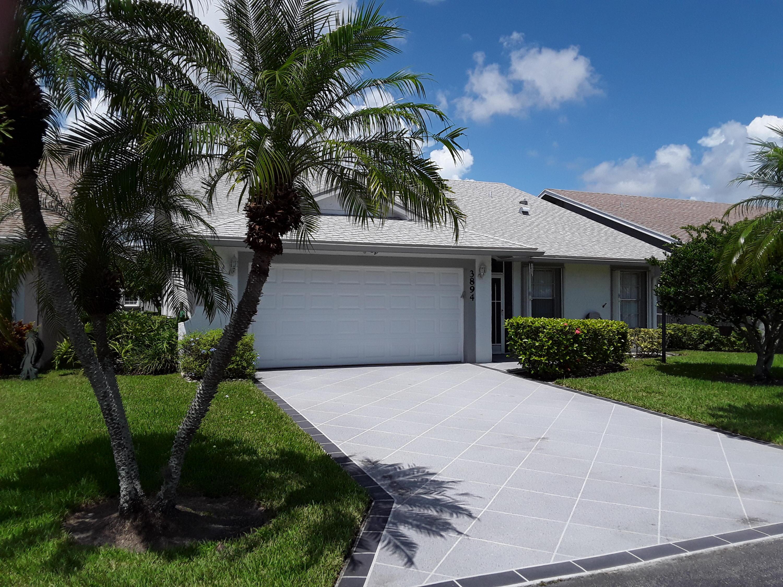3894 Dafilee Circle, West Palm Beach, FL 33417