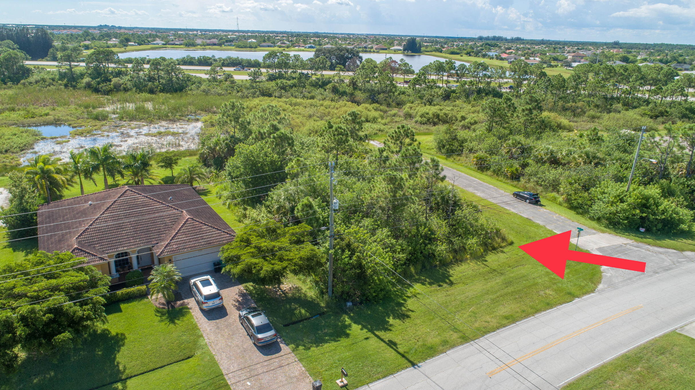 2458 Sw Savage Boulevard, Port Saint Lucie, FL 34953