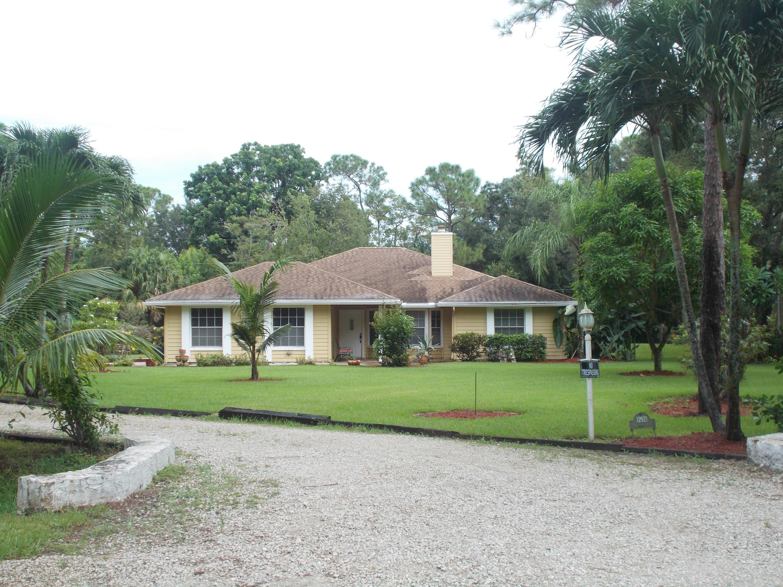 12921 Marcella Boulevard, Loxahatchee Groves, FL 33470