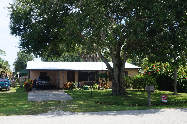 5212 Hickory Drive, Fort Pierce, FL 34982