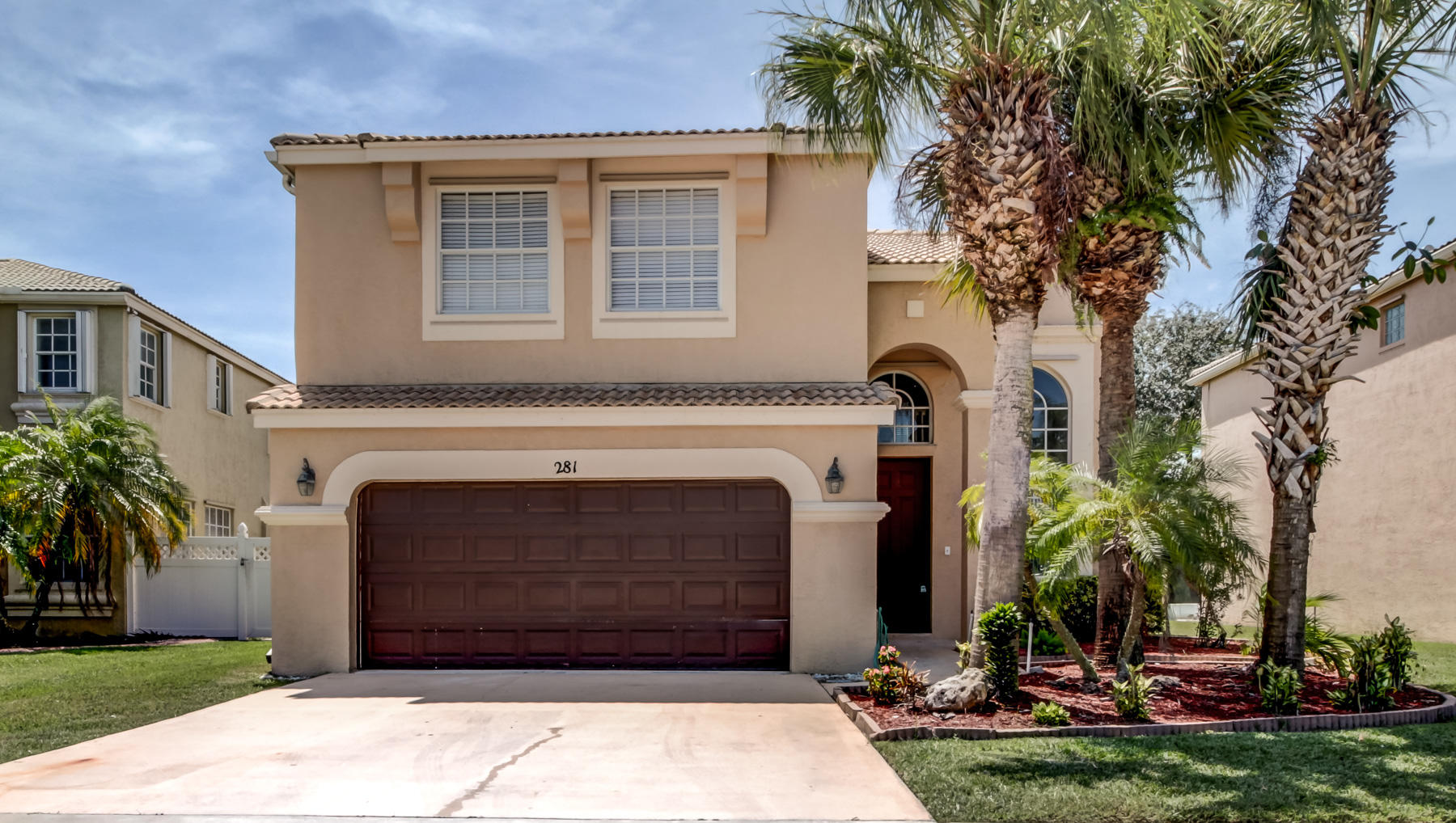 281 Saratoga E Boulevard, Royal Palm Beach, FL 33411