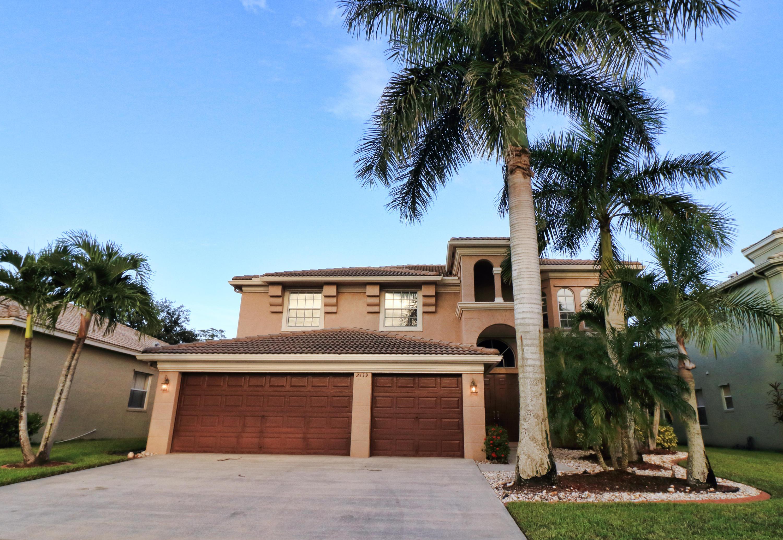 2139 Bellcrest Court, Royal Palm Beach, FL 33411