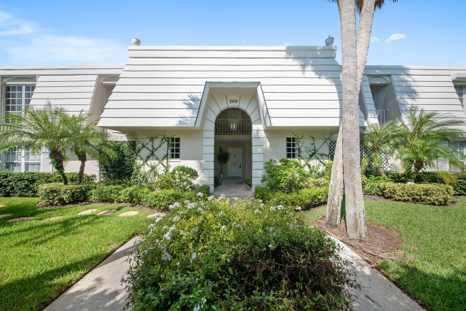 240 N County Road, Palm Beach, FL 33480