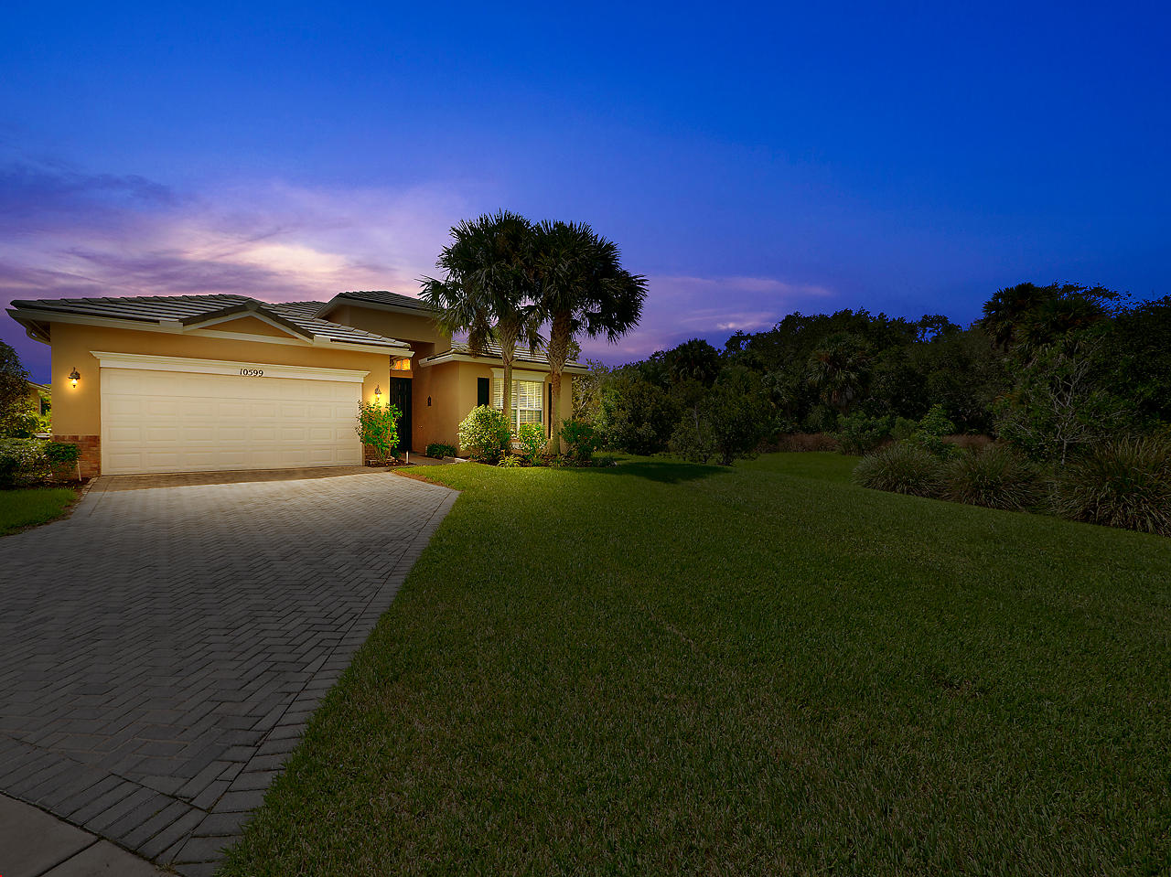 10599 Sw Southgate Court, Port Saint Lucie, FL 34987